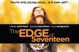 """REVIEW: """"The Edge of Seventeen"""""""