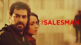 "REVIEW: ""The Salesman"""