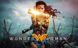"""REVIEW: """"Wonder Woman"""""""
