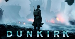 "REVIEW:  ""Dunkirk"""