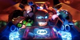 "REVIEW: ""The Lego BatmanMovie"""