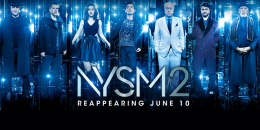 """REVIEW: """"Now You See Me2"""""""
