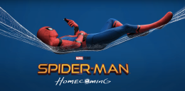 """REVIEW: """"Spider-Man: Homecoming"""""""