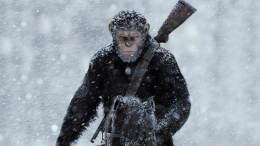 """REVIEW: """"War for the Planet of theApes"""""""