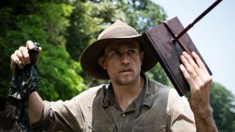 "REVIEW: ""The Lost City of Z"""