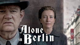 "REVIEW: ""Alone in Berlin"" (2017)"