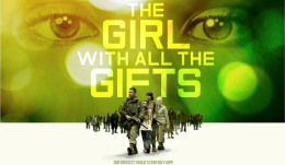 "REVIEW: ""The Girl with All the Gifts"" (2017)"