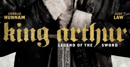 "REVIEW: ""King Arthur: Legend of the Sword"""