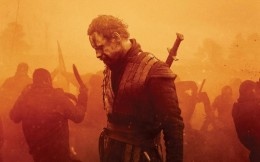 "REVIEW: ""Macbeth"""