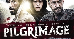 "REVIEW: ""Pilgrimage"" (2017)"