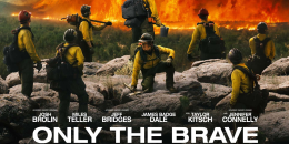 """REVIEW: """"Only theBrave"""""""