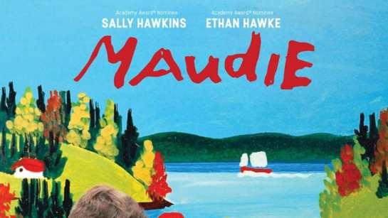 Maude poster