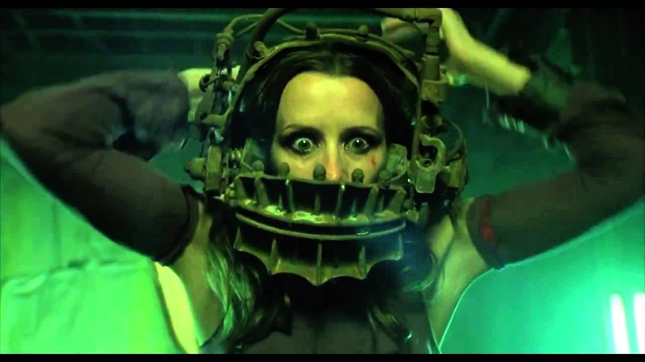"REVIEW: ""Saw"" 