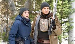 """REVIEW: """"Wind River"""""""