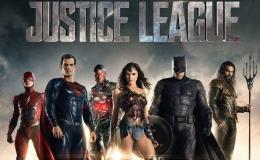"""REVIEW: """"Justice League"""""""