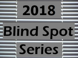 "Blind Spot Series – ""Picnic at Hanging Rock"""