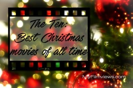 Relay Race – The 10 Best Christmas Movies
