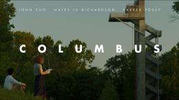 """REVIEW: """"Columbus"""""""
