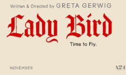 """REVIEW: """"Lady Bird"""""""