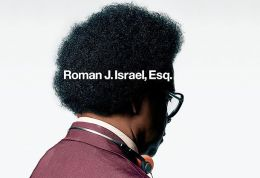 "REVIEW: ""Roman J. Israel,Esq."""