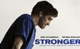 """REVIEW: """"Stronger"""""""