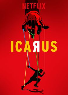 ICARUS POSTER
