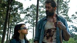"""REVIEW: """"Logan"""""""