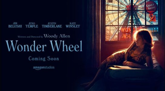 Review wonder wheel keith the movies calling the results of woody allens annualized blueprint to filmmaking wildly hit or miss is a colossal understatement each year the 82 year old allen malvernweather Image collections
