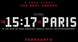 """REVIEW: """"The 15:17 toParis"""""""