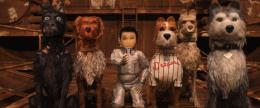 "REVIEW: ""Isle of Dogs"""