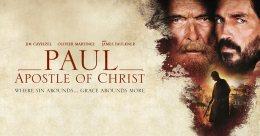 """Paul, Apostle of Christ""(2018)"
