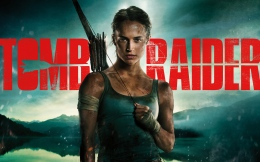 "REVIEW: ""Tomb Raider"""