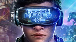 "REVIEW: ""Ready Player One"""