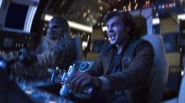 """REVIEW: """"Solo: A Star WarsStory"""""""