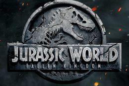 "REVIEW: ""Jurassic World: FallenKingdom"""