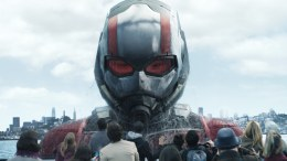 """REVIEW: """"Ant-Man and theWasp"""""""