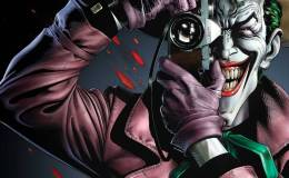 "REVIEW: ""Batman: The Killing Joke"""