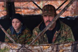 """REVIEW: """"The Legacy of a Whitetail DeerHunter"""""""
