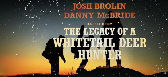 ผลการค้นหารูปภาพสำหรับ the legacy of a whitetail deer hunter POSTER