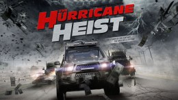 "REVIEW: ""The Hurricane Heist"""