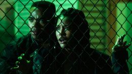 """REVIEW: """"The FirstPurge"""""""