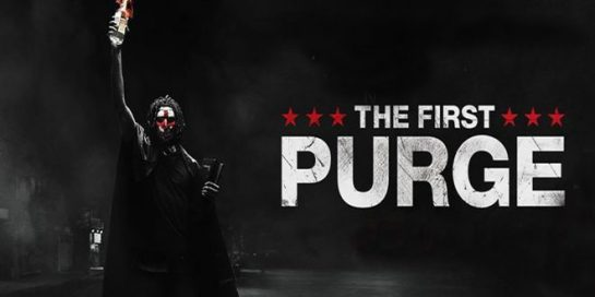 "The First Purge 2018 Movie Wallpapers: REVIEW: ""The First Purge"""