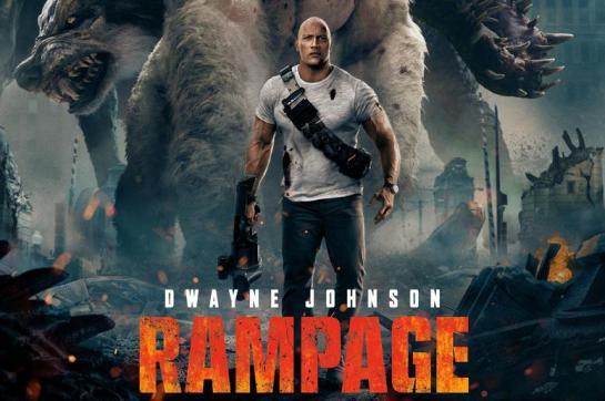 RampagePoster