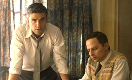 """REVIEW: """"Operation Finale""""(2018)"""