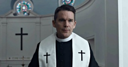 "REVIEW: ""First Reformed"""