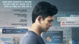 "REVIEW: ""Searching"" (2018)"