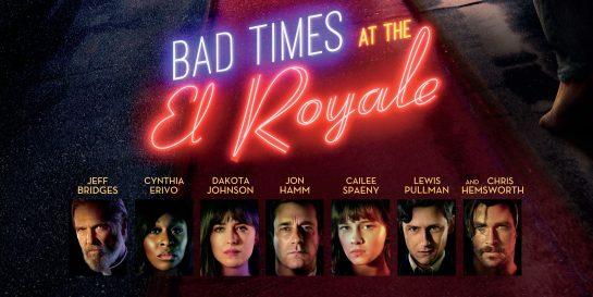 EL Royale poster