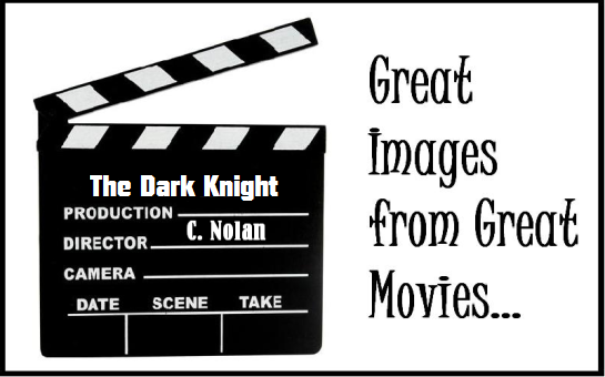 Great Images Dark Knight