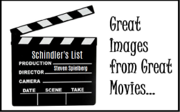 "Great Images from Great Movies (8) – ""Schindler's List"""