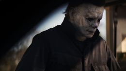 "REVIEW: ""Halloween"" (2018)"
